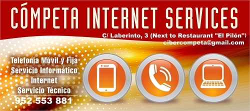 CompetaInternetServices